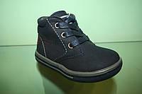 Весенние ботинки для мальчика Jong Golf р -22-27