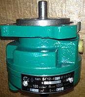 Насос пластинчатый нерегулируемый однопоточный БГ12-41Б 3,3 л/мин Рном=10 МРа на VSETOOLS.COM.UA