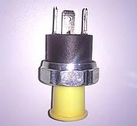 Датчик давления масла Нексия / Nexia, 25036834