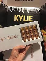 Комплект помад и блеск Kylie Koko Kollection. США!