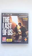 Видео игра The Last of Us ( Один из нас  ) рус.
