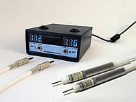 Электрошпатель двойной (двухканальный) с цифровой индикацией A-R-DENT-001