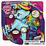 My Little Pony Проворная Рейнбоу Деш с аксессуарами Rainbow Dash, фото 2