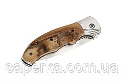 Нож универсальный с линейным замком Grand Way 6651 OW, фото 3