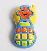 Игрушка для детей музыкальная Lindo A 665 Телефон
