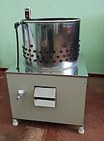 Машина для снятия оперения (перепела)