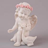 Статуэтка Ангел с гусем
