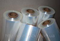 Стретч-пленка для машинной упаковки 17мкн х 50см х 1800м