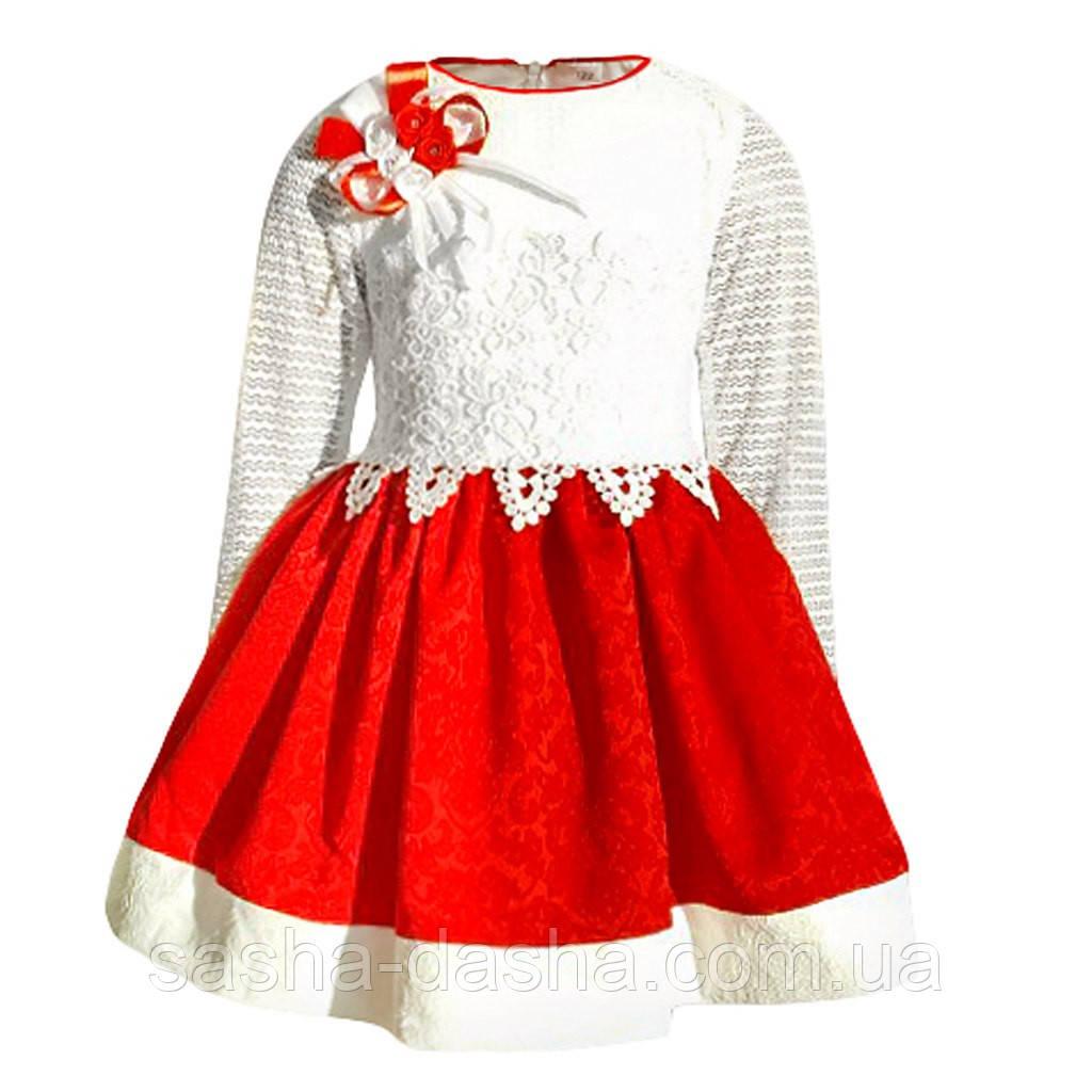 Очаровательные нарядные платья для девочек. 2233 - Саша и Даша. Интернет- магазин детских b1443257936
