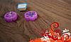Паркет Американский орех, лакированный, сорт АВ,CD, 600-1800х102х19мм