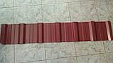 Профнастил  ПК-18, ПС-18, 0.4 мм, Китай  , фото 3