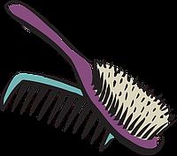 Аксессуары и расчёски