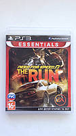 Need for Speed: The RUN (PS3) pyc.