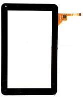 Тачскрин (сенсор)  Assistant AP901, Q9 , 233х141 ,чёрный