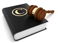 Захист авторського права на книгу, текст або твір
