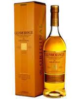 Односолодовый виски Шотландия  Гленморанж ориджинал 1л Glenmorangie Oridginal