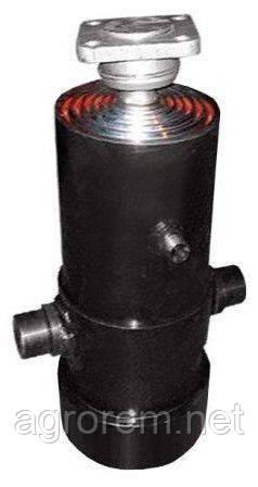Гидроцилиндр подъема кузова КамАЗ (452802-8603010) 6-ти штоковый