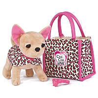 Собачка Chi Chi Love 5892281 Леопардовий стиль