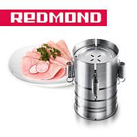 Ветчинница Redmond RHP-M02, пресс-форма для ветчины в домашних условиях