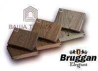 Террасная доска Bruggan Elegant 140х18х2900 мм
