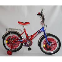 Велосипед Spiderman BT-CB-0009 Tilly