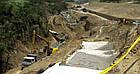 Ландшафтный Геотекстиль 300пл (2,2м * 50м), фото 2
