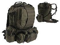 Тактический рюкзак DEFENCE PACK ASSEMBLY 44L - OLIV