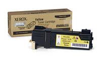 Заправка картриджа 106R01337 для принтера Xerox PH6125 Yellow