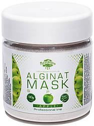 Альгинатная маска с яблоком, 50 г