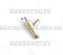 Кран ГАЗ-53 отопителя запорный в сборе КР-29