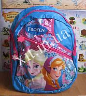 Детский рюкзак  Анна и Эльза