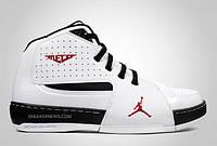 Кроссовки Air Jordan Melo M6  Размер 46 (30cm), фото 1