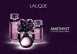 Lalique Amethyst EDP 100 ml TESTER  парфумированная вода женская (оригинал подлинник  Франция), фото 3