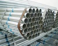 Труба водогазопроводная ДУ 20*2,5 мм