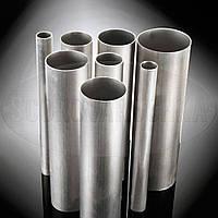 Труба Тонкостенная Круглая 10х1,0х6000 мм - Электросварная (марки 08 КП, 3ПС) ГОСТ 10705-80, 10704-9