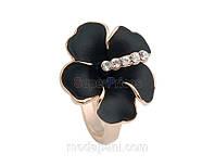 Кольцо «Черный принц», купить кольцо Rigant