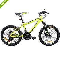 """Спортивный велосипед PROFI, 20"""" AG20YOUNG20.1"""
