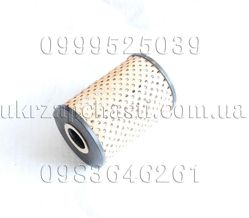 Фільтр масляний ГАЗ-52 (елемент)