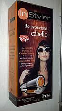 Утюжок для укладки волос Instyler Инстайлер, фото 2