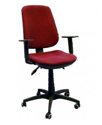 Кресло Регби MF Квадро-28 красный, фото 2
