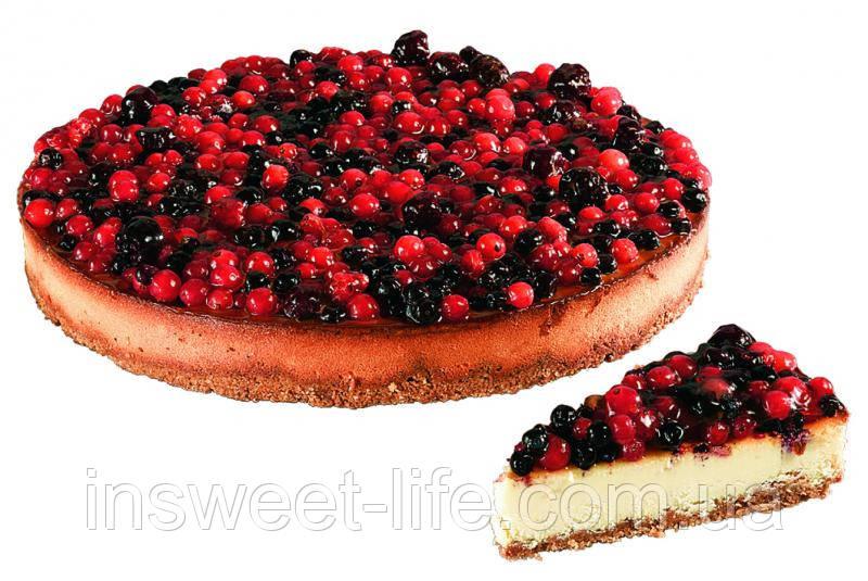 Фруктова начинка Darbo лісова ягода -45% -12 кг/відро