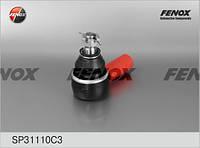 Наконечник рулевой тяги Уаз 469 левый Fenox