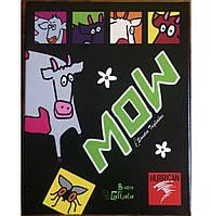 Настольная игра Mow (Му)