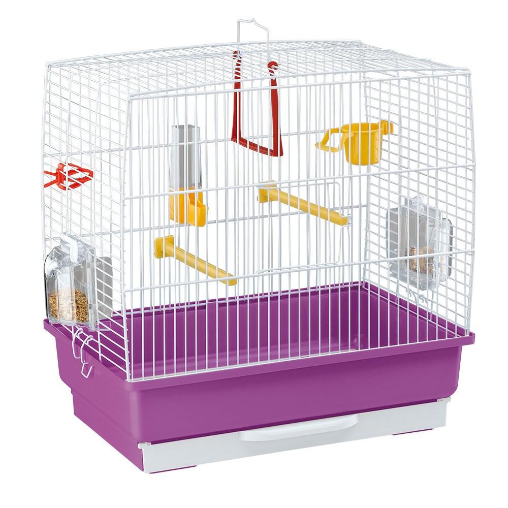 Ferplast Rekord 2 Клетка для маленьких птиц