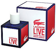 Lacoste Live Lacoste 100ml tester для мужчин