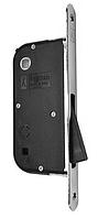 Корпус замка под ручку для межкомнатных дверей магнитный B-one Art 911 WC матовый хром Bonaiti