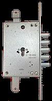 Корпус замка дополнительный цилиндровый В6525 CISA