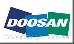 DOOSAN - один из крупнейших южнокорейских чеболей (финансово-промышленных групп). Международная корпорация с широким спектром производств и сетью представительств по всему миру. С момента приобретения в 2005 году компании Daewoo Heavy Industries & Machinery, Doosan сориентировалась и на рынок строительной техники. Тогда все началось с экскаваторов и фронтальных погрузчиков. Теперь южнокорейская компания Doosan занимает 7 место в мире по выпуску землеройной и дорожно-строительной техники.
