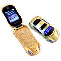 BMW F15 телефон машинка. Фонарик 2 Sim mp3 mp4 FM радио