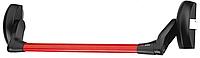 Накладной механизм с ригелем для аварийного выхода Fast-Push 159001100 анти паника Cisa